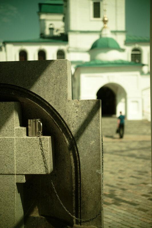 проповедь РПЦ. Диалог атеиста с христианином