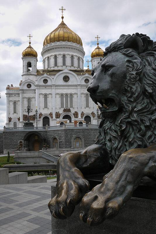 религиозная культура и ее основы в России