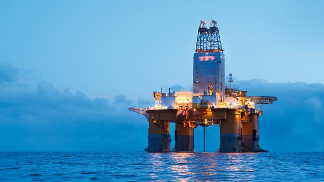 Запасы нефти в США увеличились за неделю сильнее ожиданий