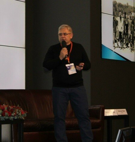 Виталий Шаповал рассказал на форуме Optimization – 2015 о текущем состоянии и тенденциях SEO-отрасли