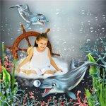 «Funny Submariners by KittyKatya»  0_8be3a_794cba6d_S