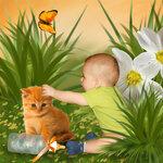 «Рыжий котенок» 0_8c67e_e2b332c2_S