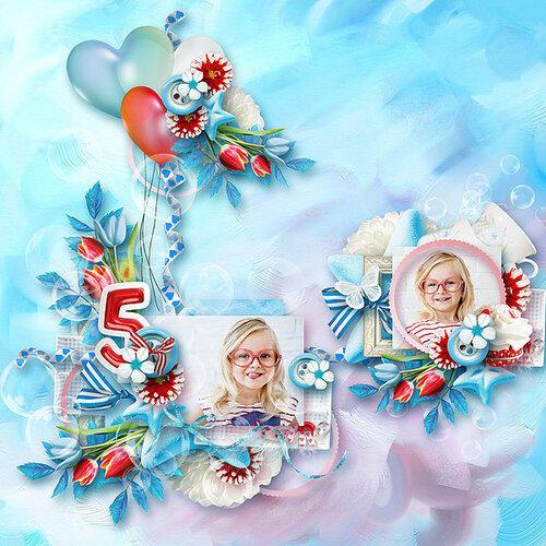 «Valentinas Creations_Patriotic Birthday»  0_8f7e1_489c109e_L
