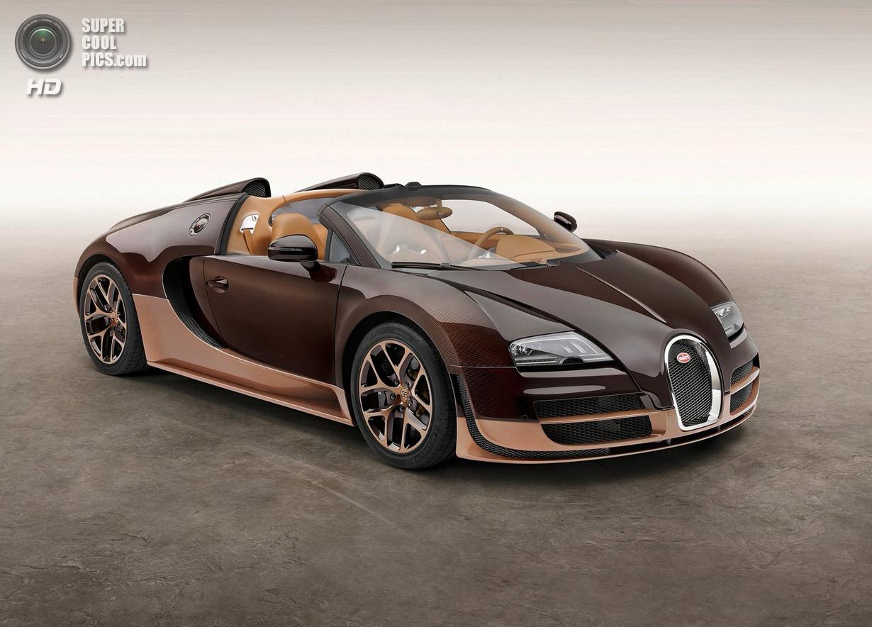Rembrandt Bugatti: Четвёртая легенда (15 фото)