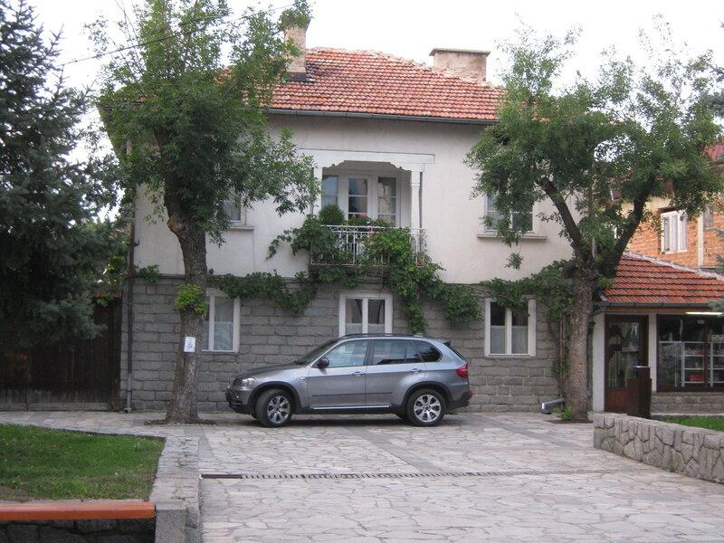 Банско2012_лето
