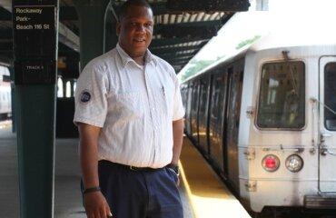 фото чернокожих поезд - 7