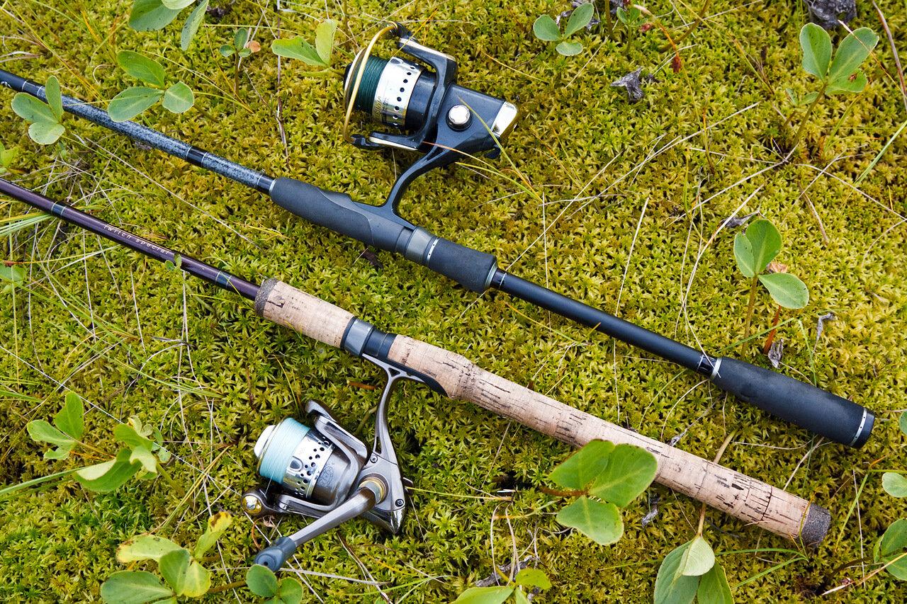 рыболовные снасти через фаворит
