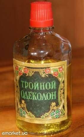 Одеколон своими руками рецепты 113