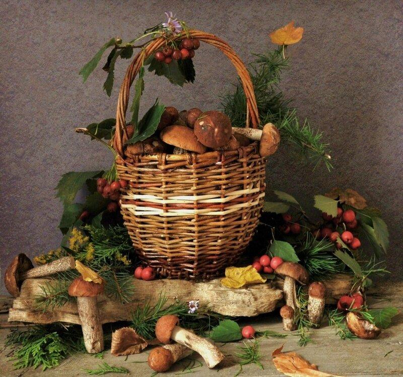 Четверг, 13 Сентября 2012 г. 11:17.  Рецепты/грибы и овощи. в цитатник. консервирование.