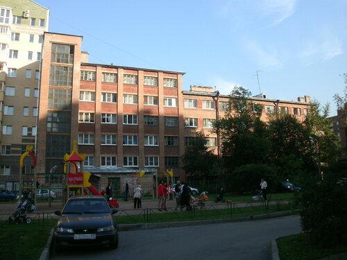 ул. Хлопина 7к2