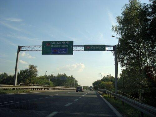 Курс на Чехию