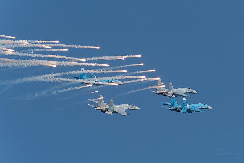 Сухой Су-27 DSC_3395