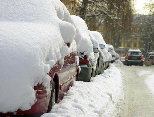 Эксплуатируем автомобиль в холодное время года - проведем ТО