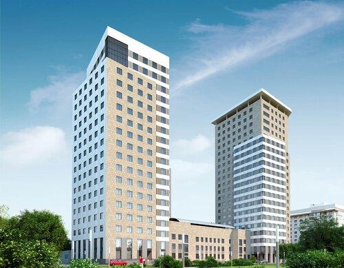 В 2013 году в Пензе построят 800 тыс. кв. метров жилья