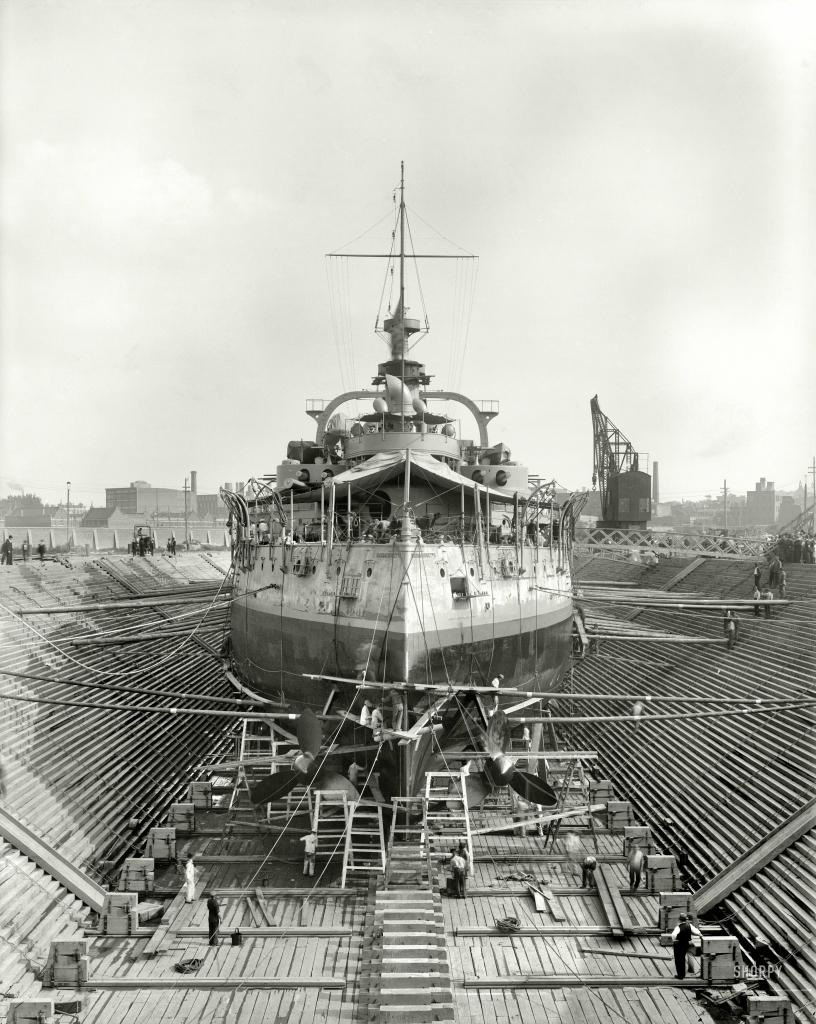 Фотографии 1896-1900 гг. Фотограф E.H. Hart