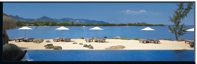 Маврикий. The Oberoi Mauritiusе 5*