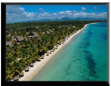 Маврикий. Trou aux Biches Resort & Spa 5* De Luxe