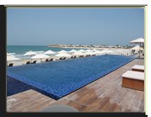 ОАЭ. Рас эль Хайма. Banyan Tree Ras Al Khaimah Beach