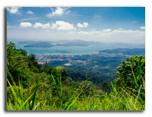 Малайзия. Лангкави. Фото liseykina - shutterstock