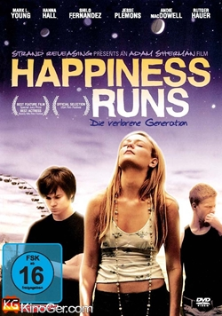 Happiness Runs - Die verlorene Generation (2010)