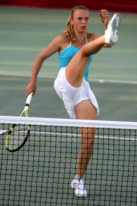 Сексуальные в спорте фото