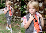 kids photosets in Europe 2012