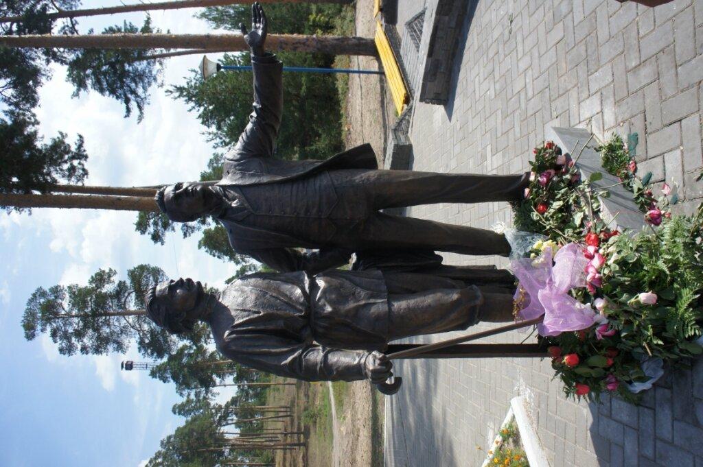 Эконом памятник Купола Нижегородская Памятник Роза из двух видов гранита Кунцевская