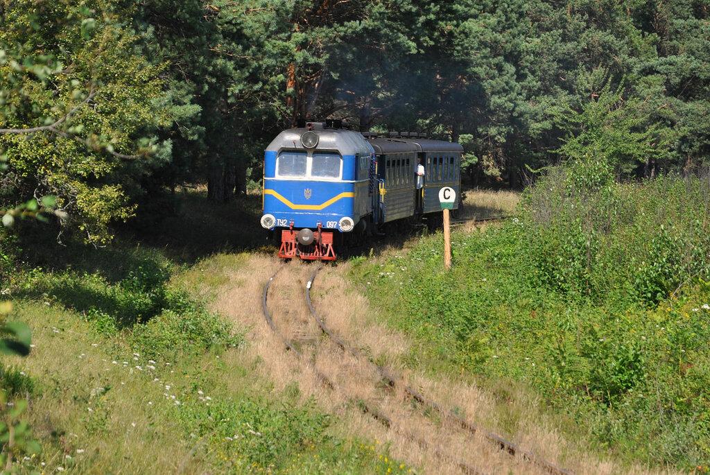 Скачать звуки поездов