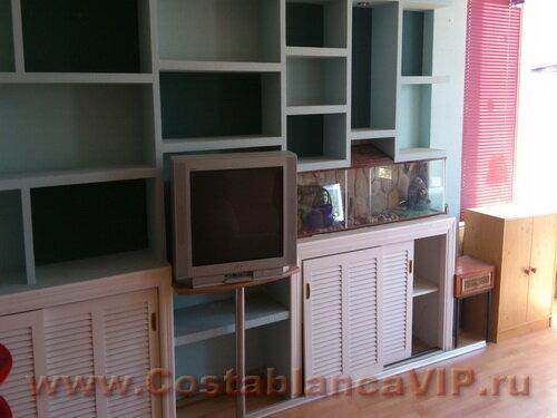 Апартаменты в Denia, апартаменты в Дении, квартира в Дении, недвижимость в Дении, квартира в Испании, недвижимость в Испании, залоговая квартира, квартира от банка, Коста Бланка, CostablancaVIP, Denia