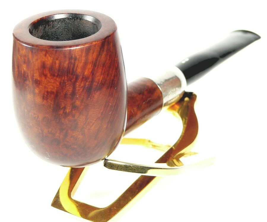 Comoy's Grand Slam army mount billiard 24
