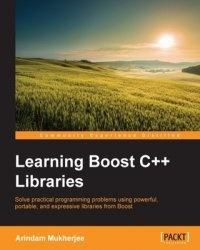 Книга Learning Boost C++ Libraries