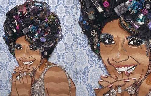 Уникальные портреты Джейсона Mecier из всего