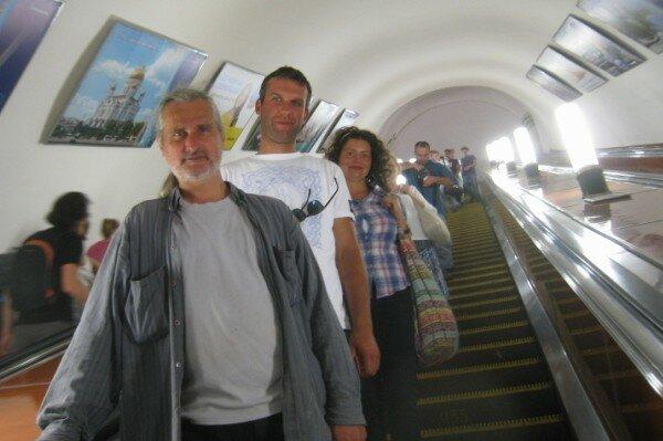 Сербы, Москва, фестиваль Братья