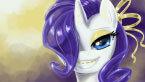 Рарити Бой Пирогами защита Понивиля (Pony Game)