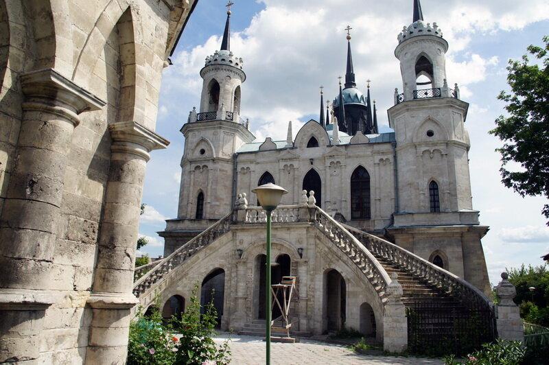 Быково (Храм)