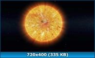 Вселенная (Сезон 1) / The Universe (2007) BDRip