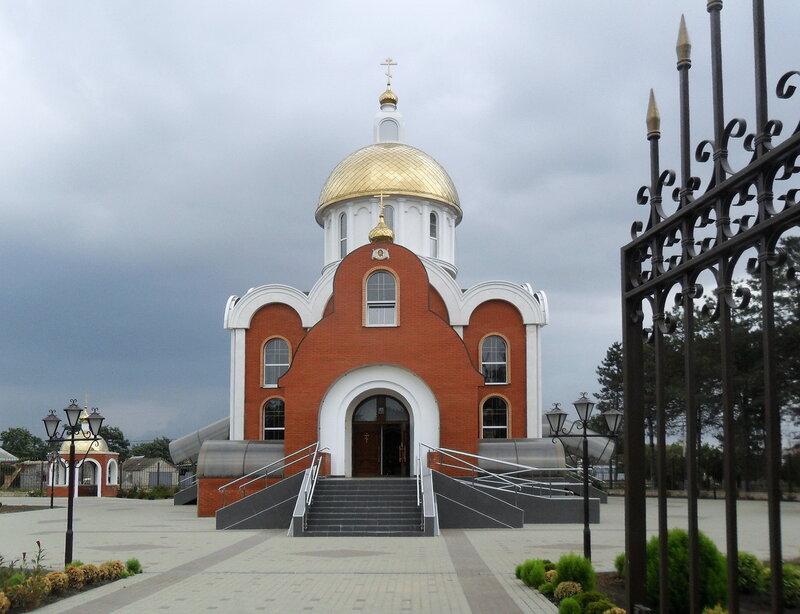 В Бриньковской, 21 августа 2012, 10:03