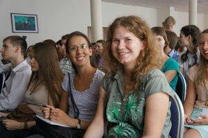Аня и Наташа