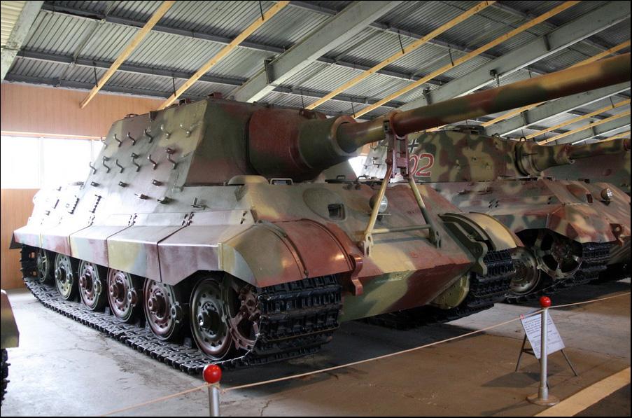 истребители танков германии