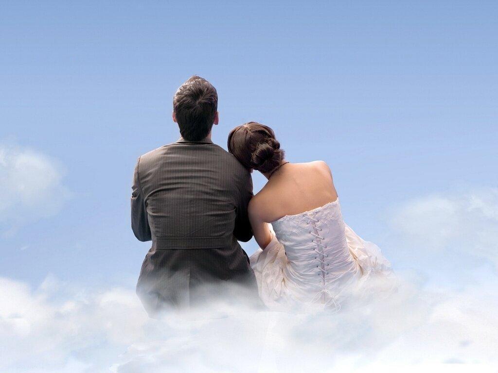 мужчины не стремятся к вступлению в брак