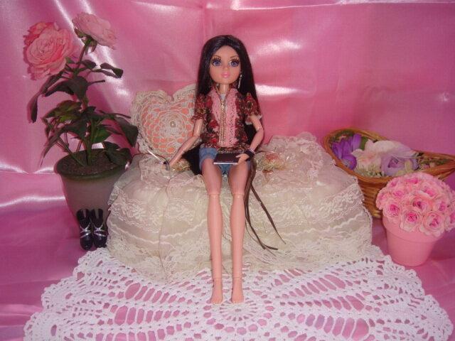 Мебель для кукол мокси тинс