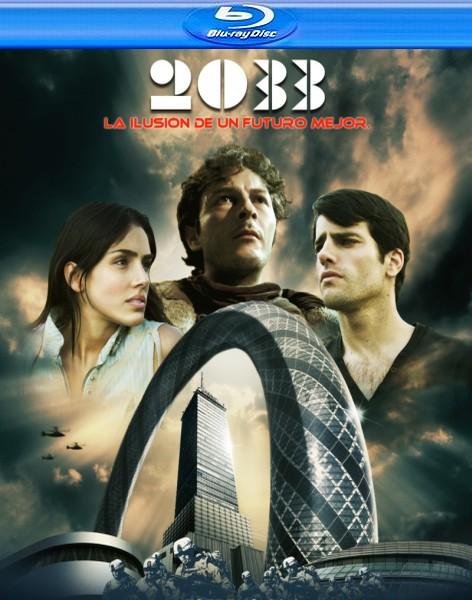Иллюзия будущего / 2033 (2009) HDRip