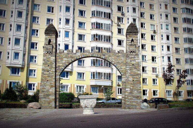 Улица Кадырова