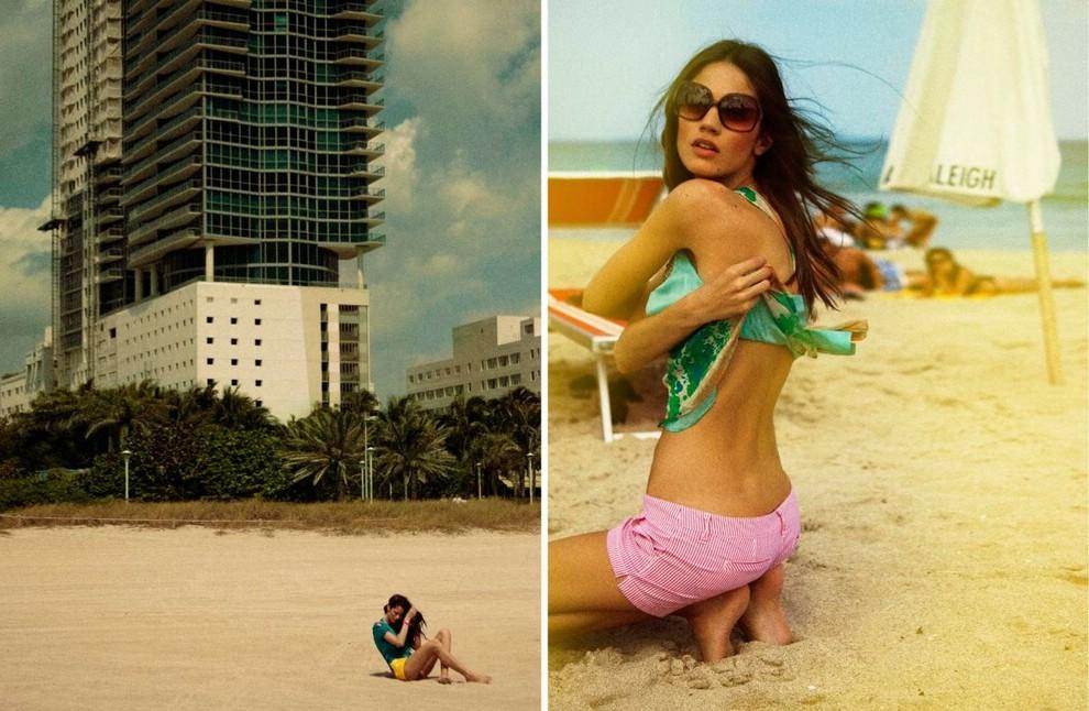 Fashion-фотограф Kenneth Willardt