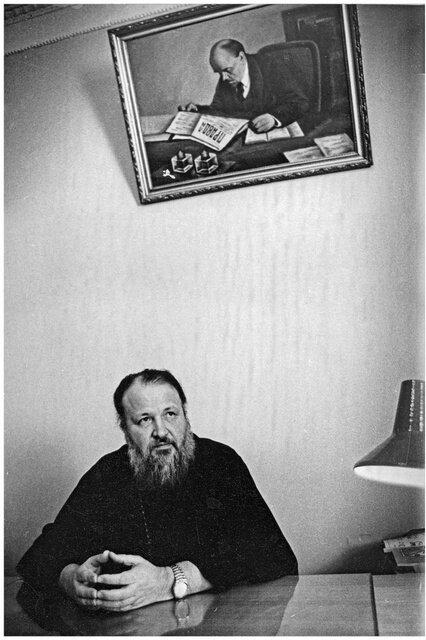 Владимир Михайлович