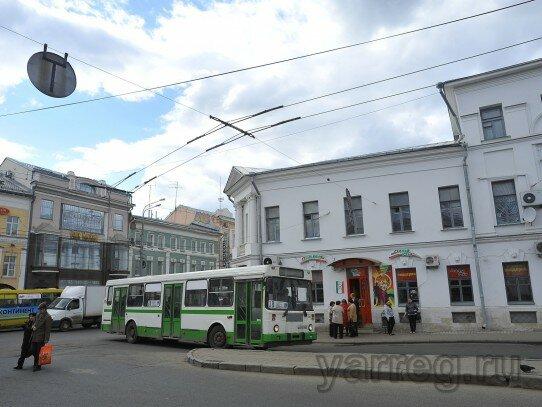 В день выборов в Ярославле на маршруты выйдут дополнительные автобусы.