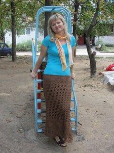 Вязание. Крючок