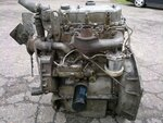 двигатель PERKINS C360