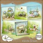 «Vanilla Dream» 0_8dc4a_7a96a4ea_S