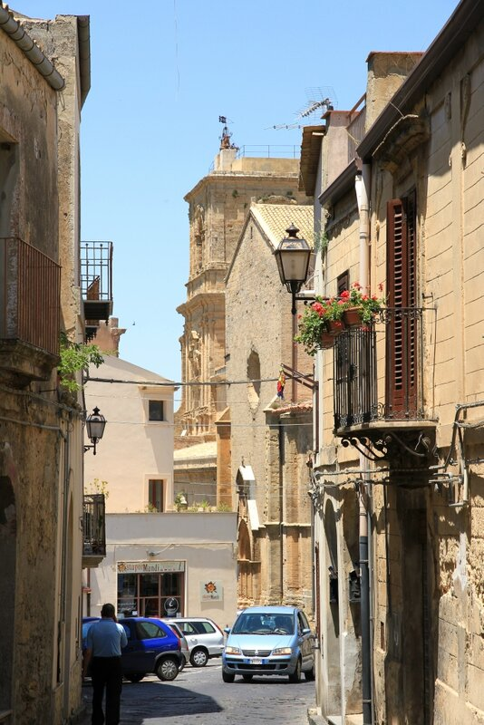 Sicilia, Enna